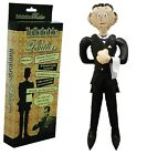 The Butler Inflatable Blow Up Doll Fun Novetly Fancy Dress Party Xmas Toy Gift