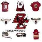 Boston College Eagles NCAA Football Dog Pets First Licensed Team Pet Costume