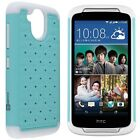 CoverON® For HTC Desire 526 Case - Hybrid Diamond Shockproof Hard Phone Cover