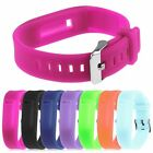 Replacement Wrist Band Wristband w/ Casual Pin Buckle for Fitbit Flex NoTracker
