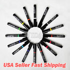 16 Colors Nail Art Pen Drawing for UV Gel Polish Manicure Painting Desing Tool