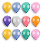 "10/20/30/40Pcs 10"" Latex Colorful Pearl Balloon Party Wedding Birthday Decor"