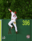 Mike Trout Los Angeles Angels 2015 MLB Action Photo SH153 (Select Size)