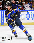 Alex Pietrangelo St. Louis Blues 2014-2015 NHL Action Photo RV082 (Select Size)