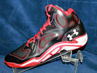 Mens Under Armour TB Micro G Anatomix Spawn - 1248426-003