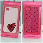 Victoria Secret's IPhone 4/4S Case - PINK