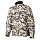 Klim Keweenaw Camo Snowmobile Jacket  ~ New 2016