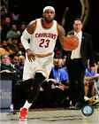 LeBron James Cleveland Cavaliers 2014 NBA Action Photo (Select Size)