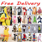 Unisex Animal Onesi Unicorn Tenma Kigurumi Pajamas Cosplay Costume 2017