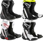 Alpinestars Supertech R Street Riding Motorcycle Boots All Sizes All Colors