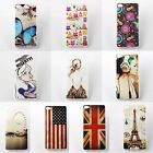 Cute Patterned Slim Thin Soft TPU Rubber Skin Back Case Cover For Lenovo S60-W