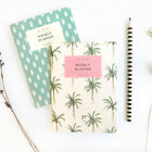 Iconic A6 Weekly Planner Ver.2 Diary Scheduler Journal Agenda Cute Schedule Book