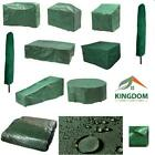 Waterproof Outdoor Garden Furniture Covers Patio Table Sofa Bench Cube Bbq Swing