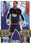 Match Attax 15/16 West Bromwich Albion West Ham Cards Pick From List