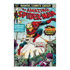 The Amazing Spider-Man, Issue #153 Cover by Marvel Comics Graphic Art on Canvas