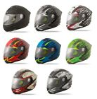 Fly 2016 Adult Luxx Street Motorcycle Helmet All Sizes XS-3XL