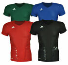 Adidas Techfit Powerweb Kompressions T-Shirt Climacool BaseLayer Funktionsshirt