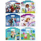 Children's Scene Maker PEEL & STICK 5 Designs