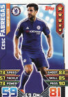 Match Attax 15/16 Chelsea Crystal Palace Everton Cards Pick From List