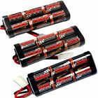 Overlander 7.2v NiMH RC Battery Pack Stick 2000mAh 3300mAh 3800mAh - Choose