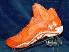 Mens Under Armour Micro G Anatomix Spawn - 1238925-801