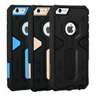 Hybrid Shockproof Tough Armor Rugged Protective Case For iPhone 6 6S Plus kqiB