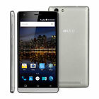 iRULU V4 5'' SmartPhone Android 5.1 1/8GB Snapdragon Quad Core 4G Unlock Phone