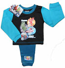 Boys Toddler Pyjamas Avengers Assemble 18-24 M 2-3y and 3-4y 100% Cotton