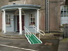 8ft Fibreglass Semi-Permanent Wheelchair Ramp, Free Delivery or Collection!