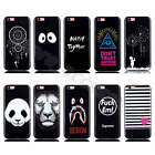 For Mobile Phones Tuff Ultra Trendy Back Case Cover Rubber TPU Silicone Gel Soft