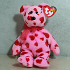 Ty Beanie Baby Little Squeeze - MWMT (Bear Hallmark Exclusive 2006)