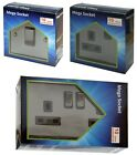 Modern Black Nickel Light Switches & Wall Plug Sockets Flatplate
