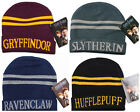 YY Cosplay Harry Potter Hufflepuff Slytherin Gryffindor Ravenclaw Wool Hat Cap C