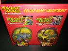 TRANSFORMERS DELUXE BEAST WARS 2-PACK WOLFANG & BUZZ SAW 1996 KENNER RARE! - Time Remaining: 3 days 2 hours 56 minutes 6 seconds