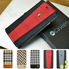 Slim Magnetic Leather Card Wallet Flip Case Cover for Apple iPhone 6 6S Plus