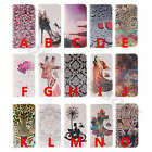 For iPhone 6/6S Plus Fashion Kickstand Card Magnet Case PU Leather Fitted Cover