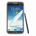 Samsung Galaxy Note 2 T889 16GB Unlocked Android 4G LTE Smartphone - Gray/White