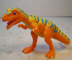 DINOSAUR TRAIN - BORIS - HARD RUBBER SINGLE DINOSAUR FIGURE
