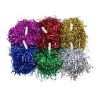 pom poms for cheerleading