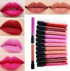 Flossy Waterproof Lipstick Matte Smooth lip stick lipgloss Lip Makeup Girls