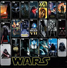 Star Wars Lightsaber Printed Soft Cases Phone Covers For iPhone 5s 5 6s 6 Plus $1.25 CAD