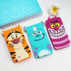Multi Cellphone silicone case cover f Sam Galaxy E5/E7/G530/G7106/G130/G313/G360