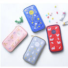 Little Forest Pencil Pouch Multi Case Makeup Stationery Pen Holder Organizer Bag