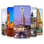 HEAD CASE DESIGNS FAMOUS CITY SQUARES HARD BACK CASE FOR SAMSUNG PHONES 2