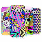 HEAD CASE DESIGNS BACK TO THE 80S HARD BACK CASE FOR SAMSUNG PHONES 1