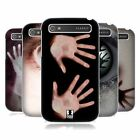HEAD CASE DESIGNS TRAPPED HARD BACK CASE FOR BLACKBERRY PHONES