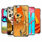 HEAD CASE DESIGNS LONG LEGGED HARD BACK CASE FOR APPLE iPHONE PHONES