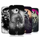 HEAD CASE DESIGNS CATS OF GOTH HARD BACK CASE FOR SAMSUNG PHONES 6
