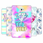 HEAD CASE DESIGNS DIAMOND GLAM HARD BACK CASE FOR SAMSUNG TABLETS 1