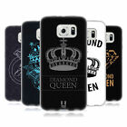HEAD CASE DESIGNS DIAMONDS SOFT GEL CASE FOR SAMSUNG PHONES 1